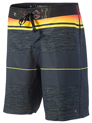 """2017 Rip Curl Mirage MF ULT 19"""" Boardshorts RED CBOEA4"""