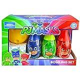 Disney PJ Masks Bowling Set