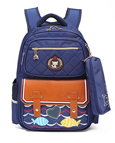 All Kinds Of Backpacks - 3