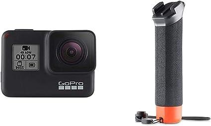 Gopro Hero7 Schwarz Wasserdichte Digitale Kamera