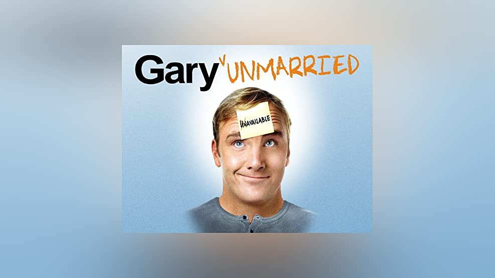 Gary Unmarried Season 1
