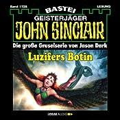 Luzifers Botin (John Sinclair 1728) | Jason Dark
