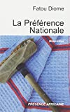 Preference Nationale