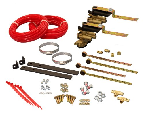 03 nissan frontier lift kit - 8