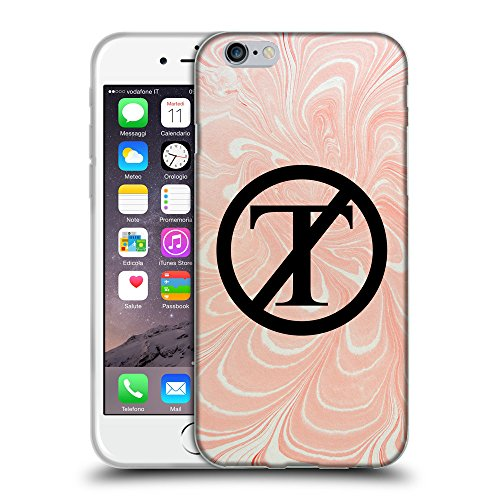 Super Galaxy Coque de Protection TPU Silicone Case pour // Q04130556 PAS de marbre de triomphe // Apple iPhone 6 PLUS 5.5""