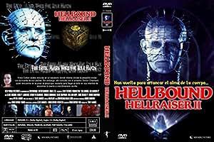 Hellbound: Hellraiser II [DVD]