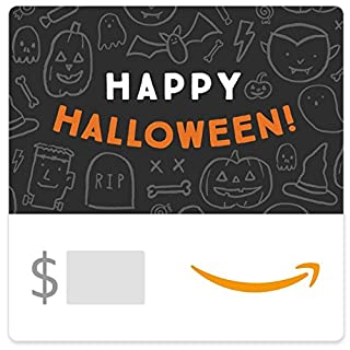 Amazon eGift Card - Halloween Doodles (B01LXZHLM0) | Amazon price tracker / tracking, Amazon price history charts, Amazon price watches, Amazon price drop alerts