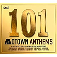 101 Motown Anthems