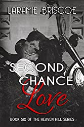 Second Chance Love (Heaven Hill Book 6)