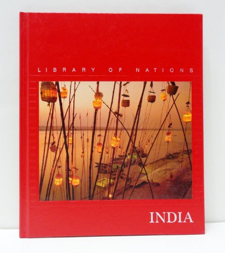 India (Library of nations)