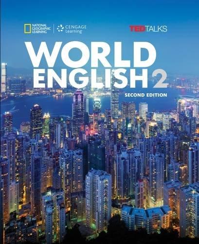 World English 2 W/Online Wkbk.