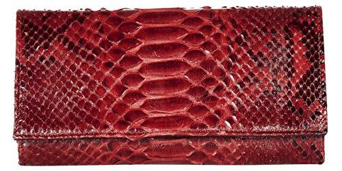 red Pochettes femme Lemiena femme Pochettes Lemiena red wYwq8x57U