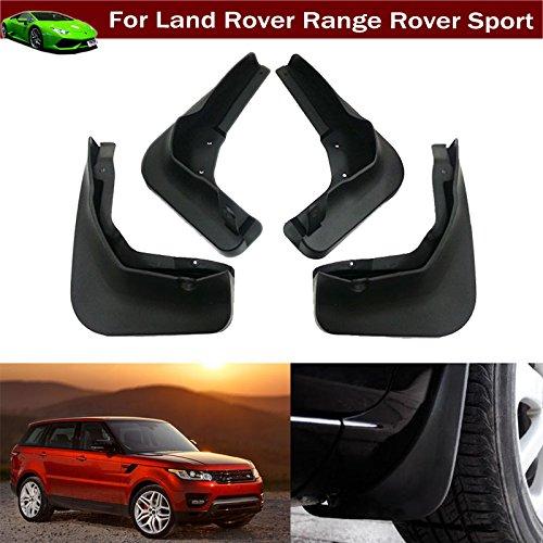 range rover mud flaps - 6
