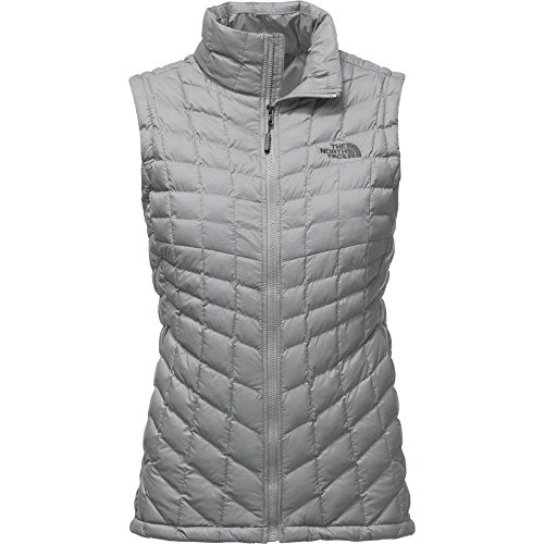 届ける不安によって(The North Face) The North Face レディース トップス ベスト?ジレ ThermoBall Insulated Vest [並行輸入品]
