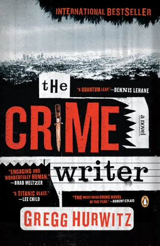 Read Online The Crime Writer ebook