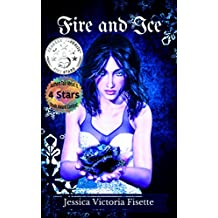 Fire and Ice (The Aldurian Chronicles Book 1)