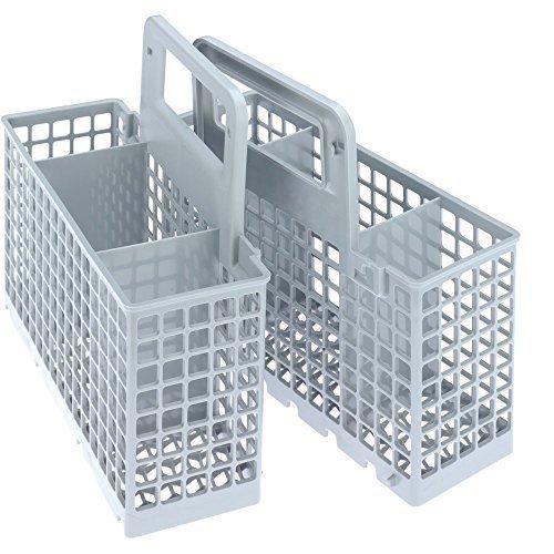 Whirlpool C00380125 - Cubertero con accesorios para lavavajillas, color gris: Amazon.es: Grandes electrodomésticos