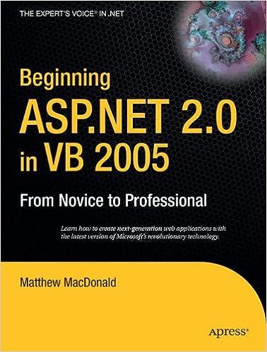 Vb 2005 Ebook