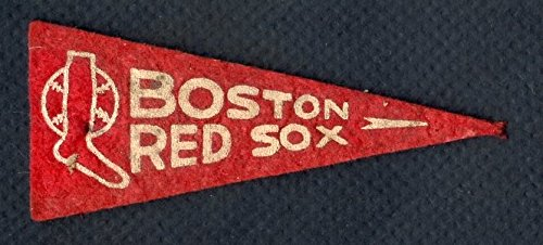 1950's Chocolate (1950 American Nut & Chocolate Pennants Boston Red Sox VG-EX/EX 327792 Kit Young Cards)