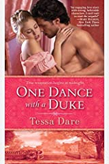 One Dance with a Duke (The Stud Club Trilogy Book 1) Kindle Edition