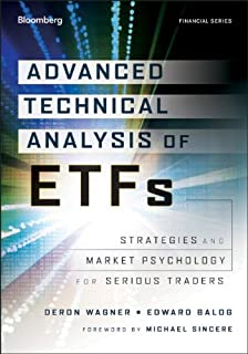 Amazon trading etfs gaining an edge with technical analysis advanced technical analysis of etfs strategies and market psychology for serious traders fandeluxe Gallery