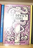 img - for The Devil's Elixirs book / textbook / text book