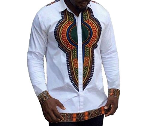 male african dress styles - 5