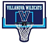 "Villanova Wildcats Basketball Hoop Sign NCAA 9.5"" x 9"""