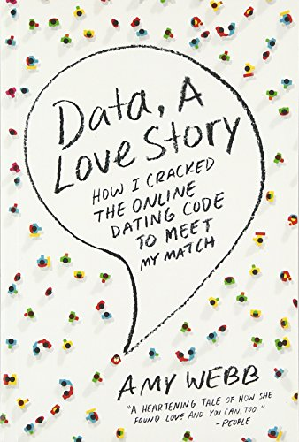 Book about online dating data