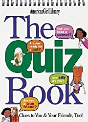 The Quiz Book: Clues to You & Your Friends,…