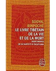 Le Livre Tibétain de la Vie et de la Mort