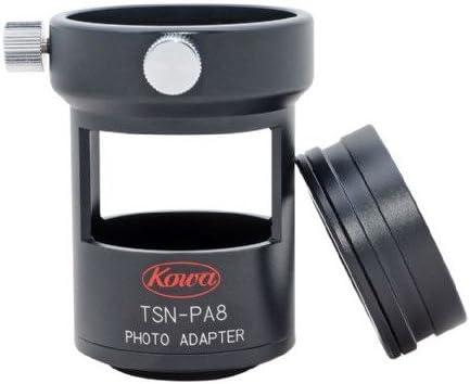 Kowa TSN-PA8 - Adaptador para digiscoping Que Permite acoplar ...