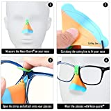 UV Nose Guards for Glasses - Nose Sun Protection