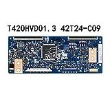 Winhao T420HVD01.3 CTRL BD 42T24-C09 Logic Board Compatible AOC TPV LE55K07IK