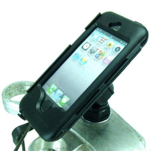 Yoke 20 - Waterproof Tough Case Motorcycle Yoke Nut Mount for iPhone 5