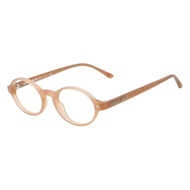 acf0b5dc42 Image Unavailable. Image not available for. Color  GIORGIO ARMANI  Eyeglasses AR 7008 5009 Matte Peach 46MM