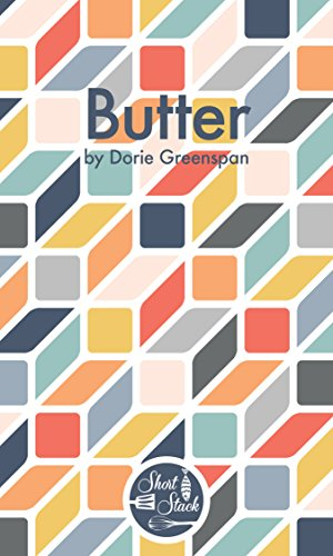 Butter (Short Stack) by Dorie Greenspan