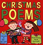 Christmas Poems, Jill Bennett, 0192763229