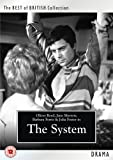 The System [DVD] [1964]