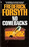 No Comebacks, Frederick Forsyth, 0553255266