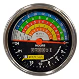383093R91 New Tachometer Made for Case IH International Tractor Models 460 560