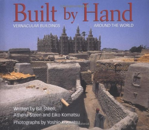 Built By Hand PDF ePub ebook
