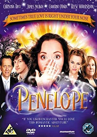 Penelope [DVD] [2007] [Reino Unido]