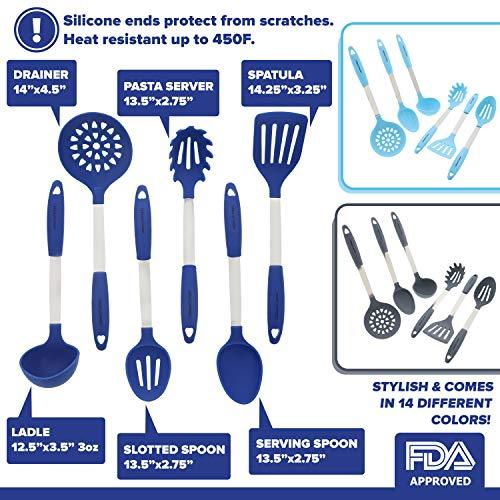 Buy kitchenware set steel BEST VALUE, Top Picks Updated + BONUS