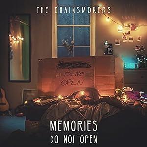 Memories...Do Not Open album