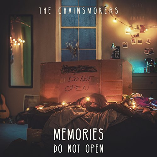 Which are the best chainsmokers and coldplay cd available in 2019?