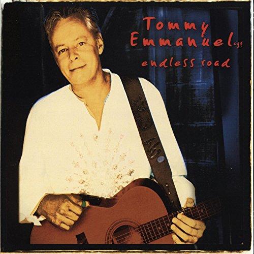 Endless Road, Tommy Emmanuel, 2005