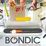 Bondic Refill 4 Gram Liquid Plastic Cartridge UV