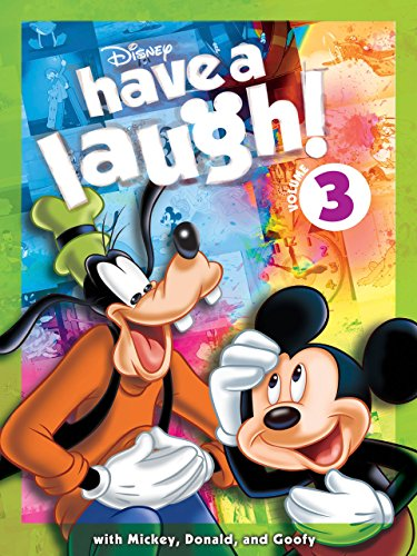 Have A Laugh, Volume 3