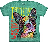 Boston Terrier Luv T-Shirt-3XL